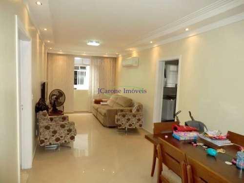 Apartamento, código 64153229 em Santos, bairro Estuário