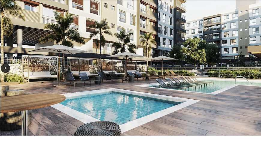 Apartamento em Florianópolis, no bairro Jurerê Internacional
