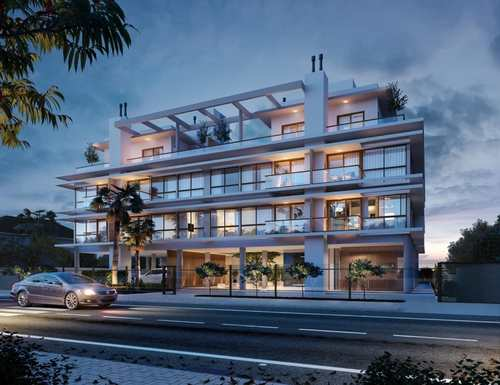 Apartamento, código 33988513 em Florianópolis, bairro Ingleses do Rio Vermelho