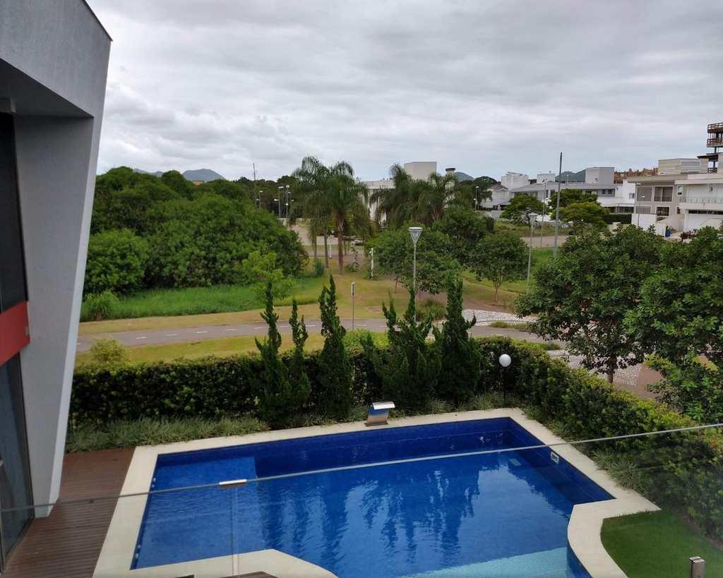 Casa em Florianópolis, no bairro Jurerê Internacional