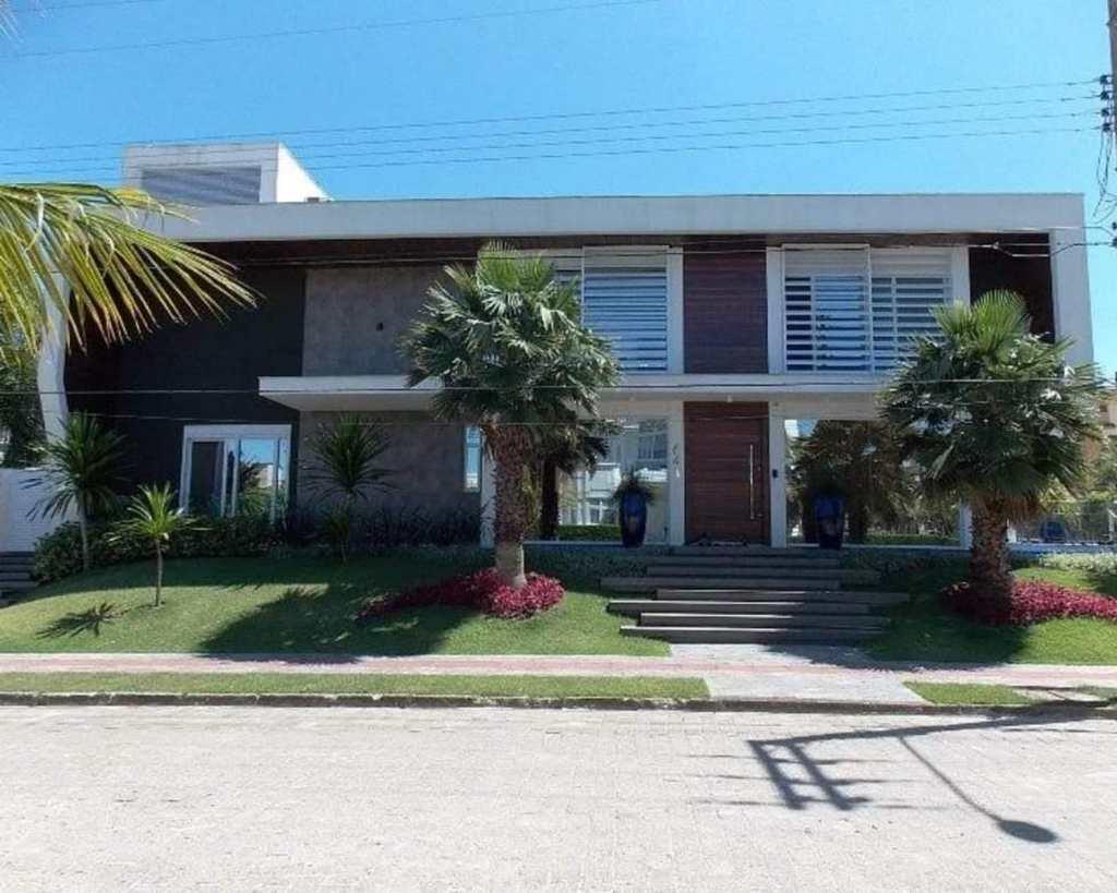 Casa em Florianópolis, no bairro Jurerê