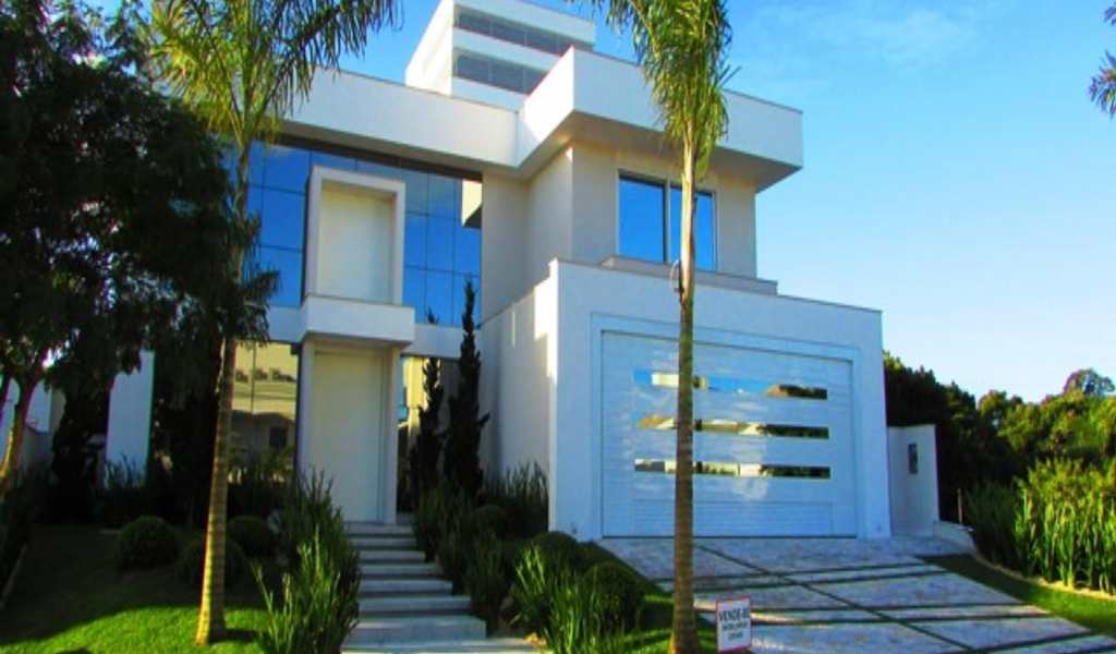 Casa em Florianópolis, bairro Jurerê Internacional