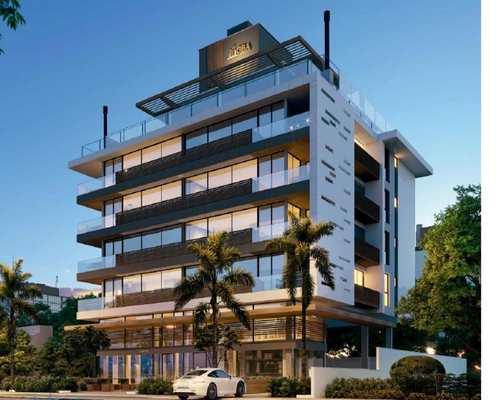 Apartamento, código 33672462 em Florianópolis, bairro Jurerê