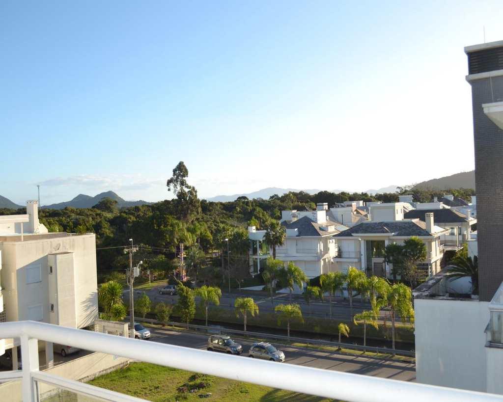 Cobertura em Florianópolis, no bairro Jurerê Internacional