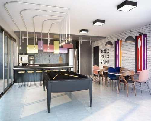 Apartamento, código 33749016 em Florianópolis, bairro Carvoeira
