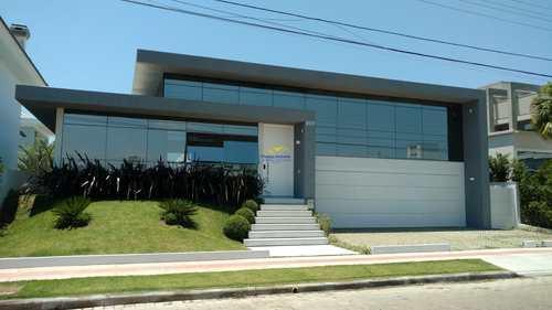 Casa, código 33451477 em Florianópolis, bairro Jurerê Internacional
