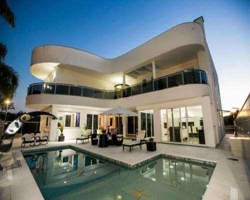 Casa, código 33439711 em Florianópolis, bairro Jurerê Internacional