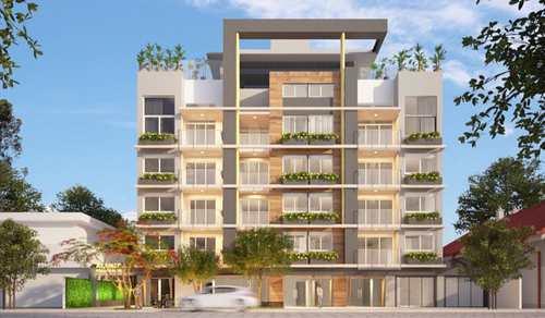 Apartamento, código 33439718 em Florianópolis, bairro Jurerê