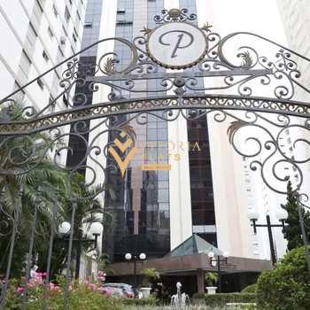 Empreendimento em São Paulo, no bairro Jardim Paulista