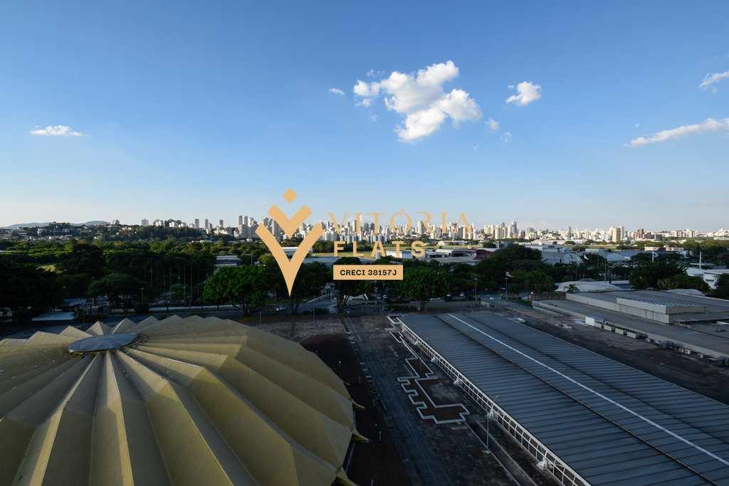Empreendimento em São Paulo, no bairro Parque Anhembi
