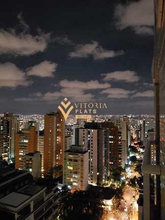 Empreendimento em São Paulo, no bairro Indianópolis