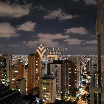 Empreendimento em São Paulo, no bairro Higienópolis