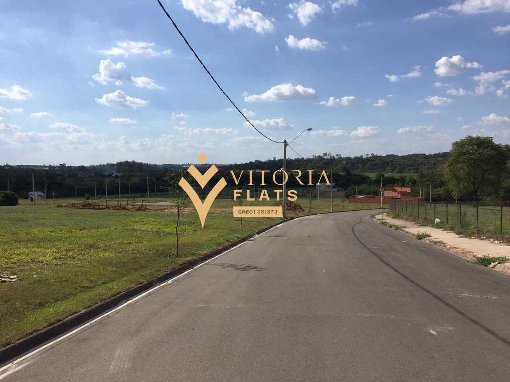 Condomínio em Itu, no bairro Jardim Madre Paulina