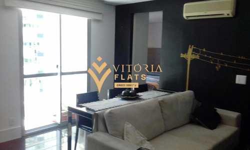 Flat, código 64426464 em São Paulo, bairro Consolação