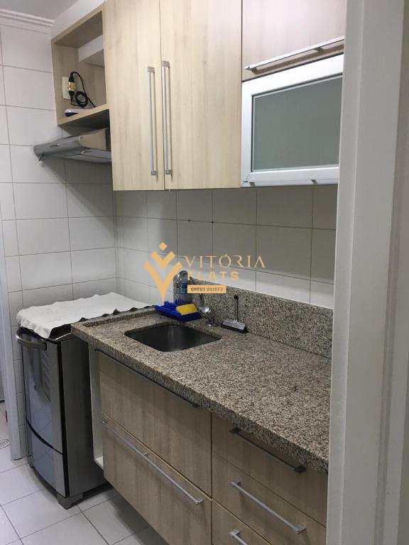 Flat em São Paulo, no bairro Liberdade