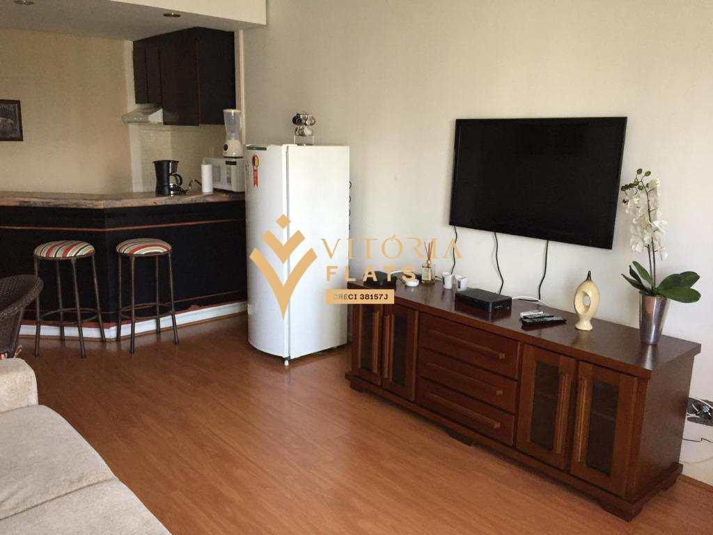 Flat em Barueri, no bairro Residencial Valéria Perillo