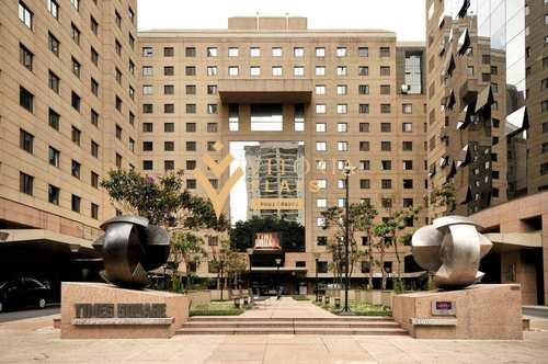 Flat, código 64235520 em São Paulo, bairro Planalto Paulista