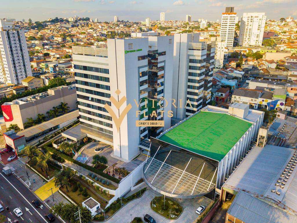 Flat em São Paulo, no bairro Santana