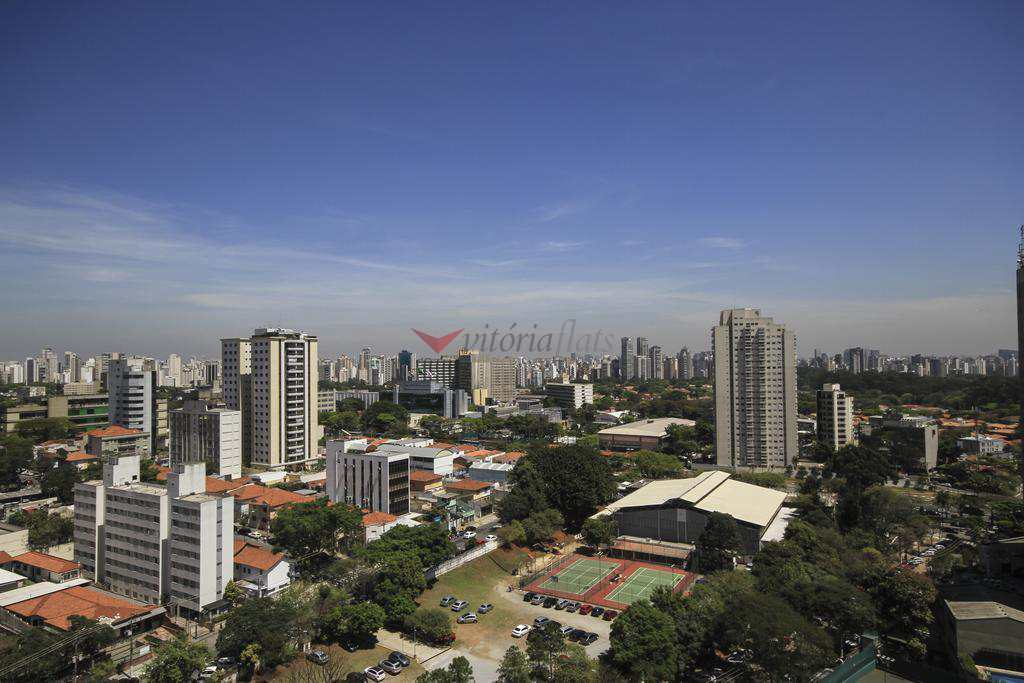 Flat em São Paulo, no bairro Vila Clementino
