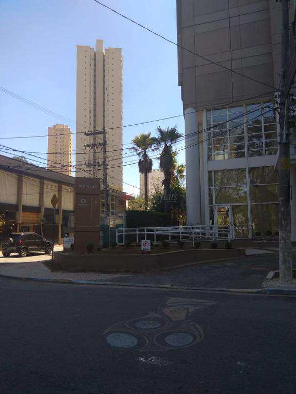 Flat em Guarulhos, no bairro Centro