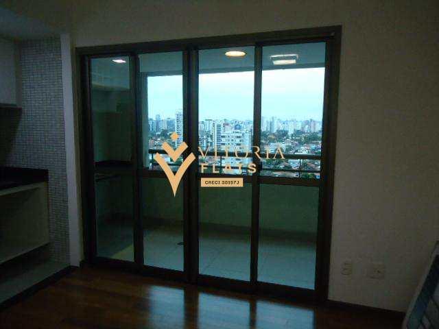 Flat em São Paulo, no bairro Cidade Monções