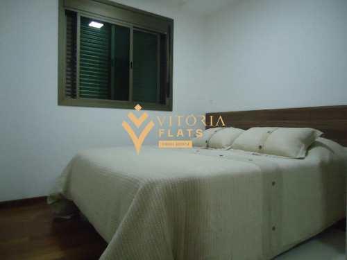 Flat, código 56792531 em São Paulo, bairro Cidade Monções