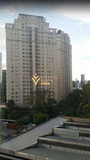 Flat em São Paulo, no bairro Jardim das Acácias