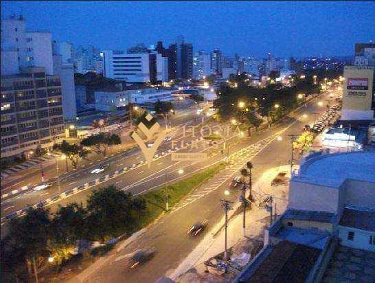 Flat em Campinas, no bairro Vila Lídia