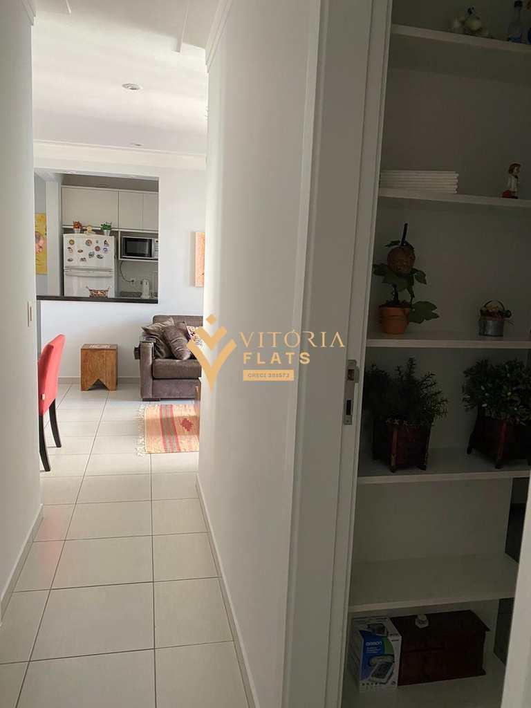 Apartamento em São Paulo, no bairro Paraíso