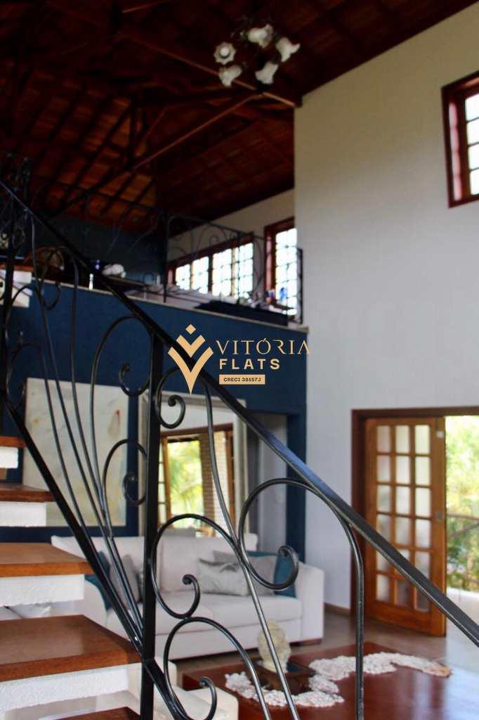Casa de Condomínio em Boituva, no bairro Reserva Campos de Boituva