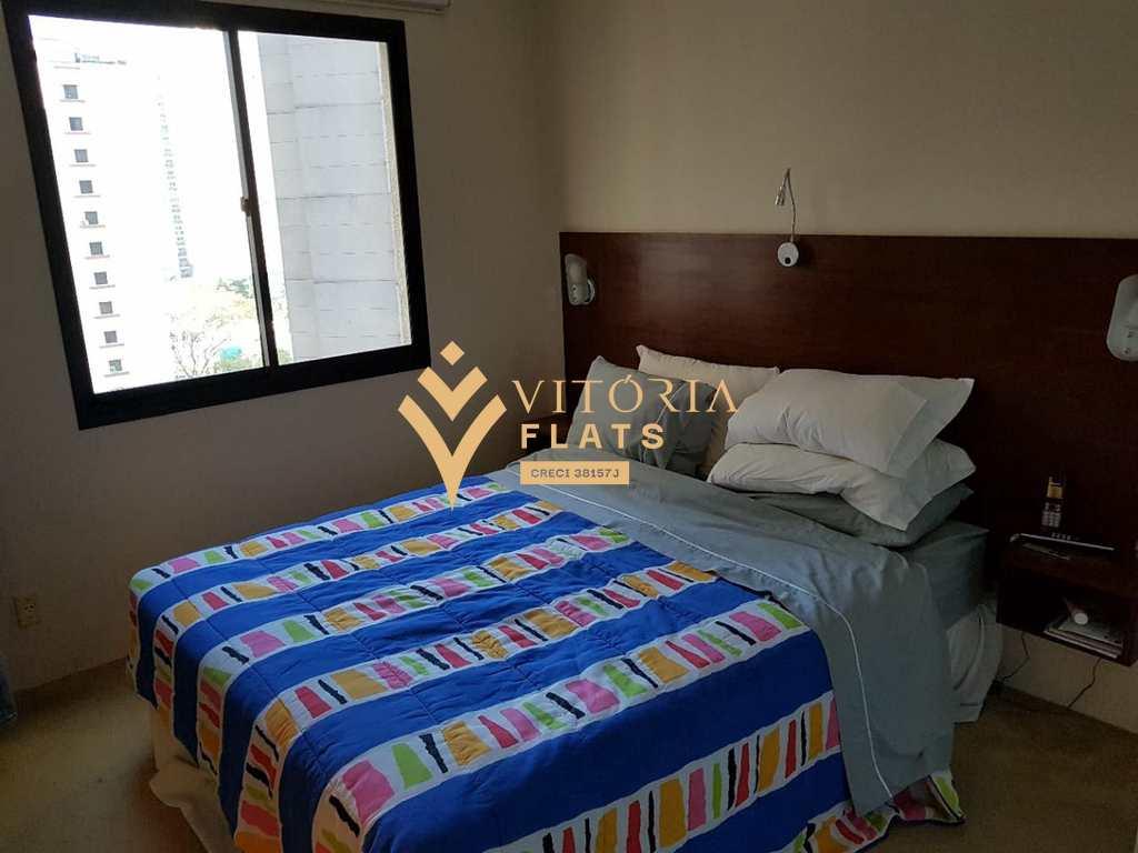 Flat em São Paulo, no bairro Moema