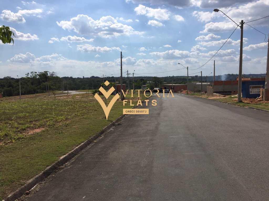 Terreno em Itu, no bairro Jardim Madre Paulina