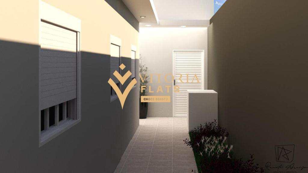 Casa em Itu, no bairro Jardim Madre Paulina