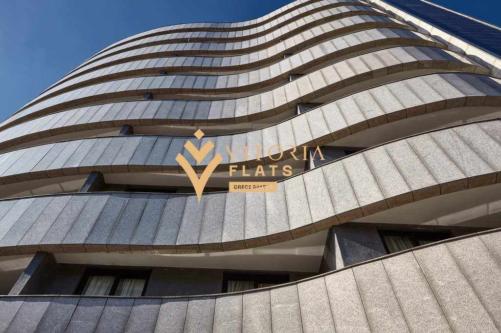 Flat em São Paulo, no bairro Pinheiros