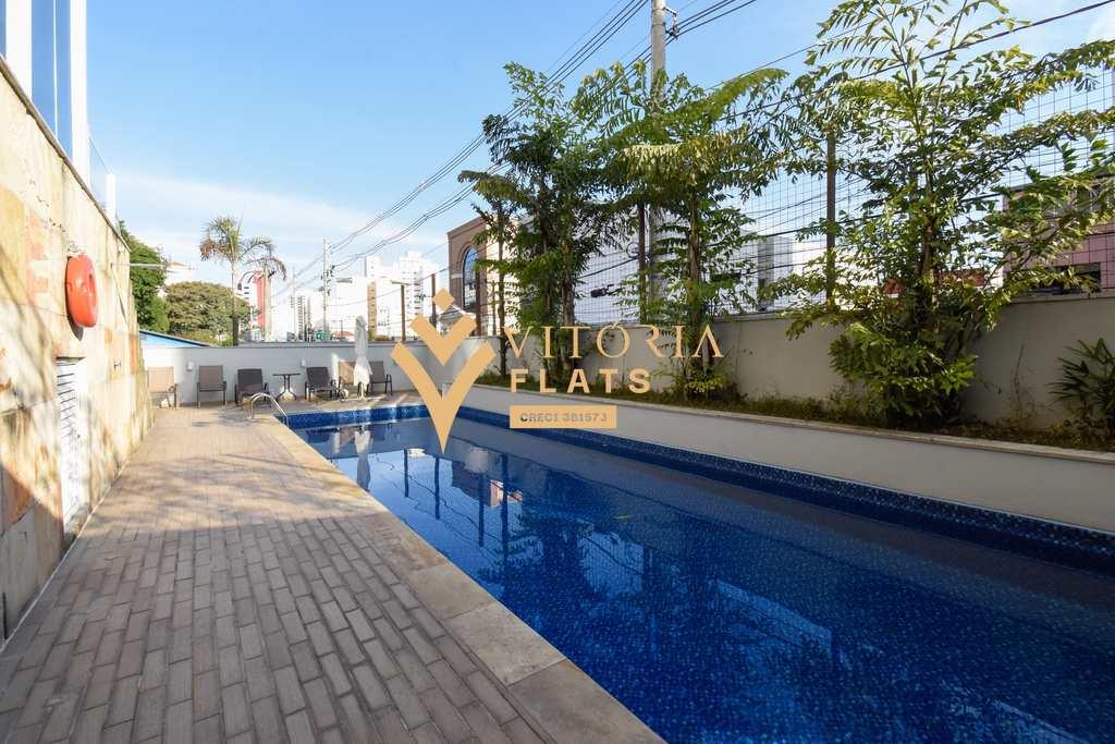 Flat em São Paulo, no bairro Vila Mariana