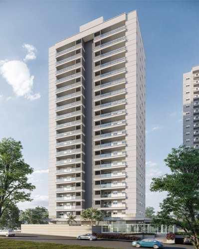 Apartamento, código 50 em São Paulo, bairro Vila Prudente