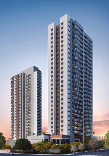 Apartamento, código 62 em São Paulo, bairro Ipiranga