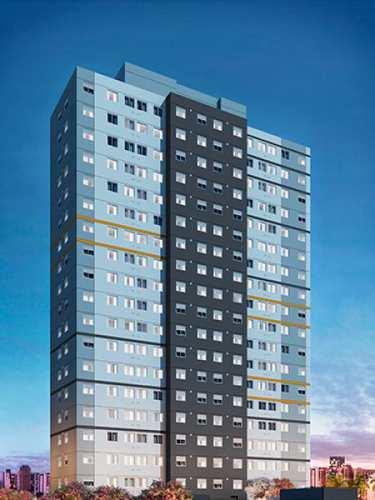 Apartamento, código 69 em São Paulo, bairro Penha