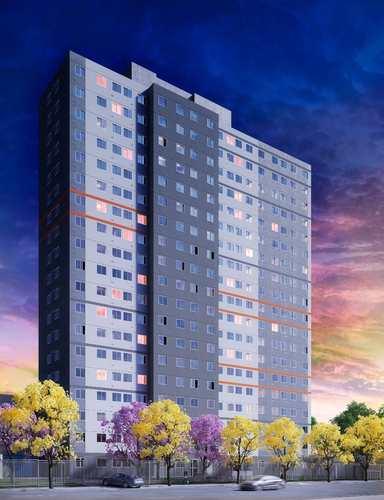 Apartamento, código 70 em São Paulo, bairro Vila Nhocune