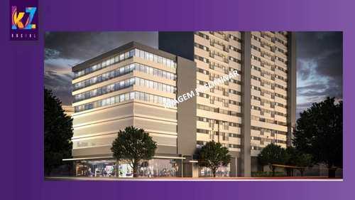 Apartamento, código 77 em São Paulo, bairro Kz Radial
