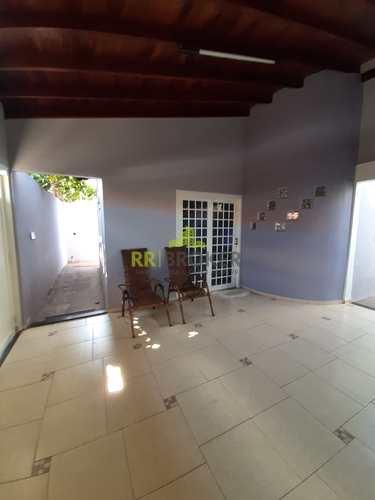 Casa, código 28 em Catanduva, bairro Conjunto Habitacional Euclides Figueiredo