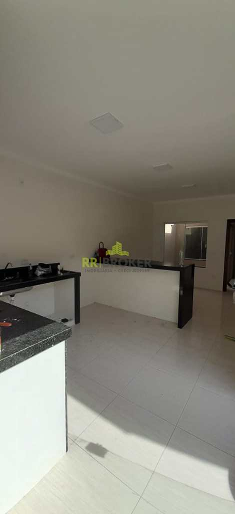 Casa em Catanduva, no bairro Loteamento Cidade Jardim