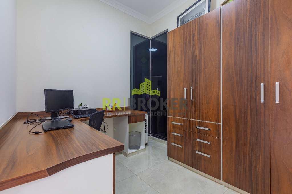 Casa de Condomínio em São José do Rio Preto, no bairro Condomínio Figueira I