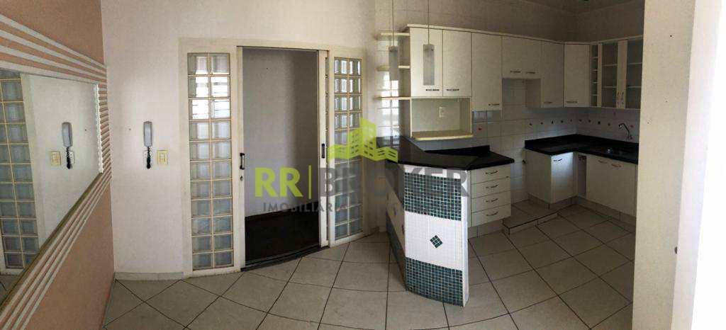Apartamento em Catanduva, no bairro Jardim Soto