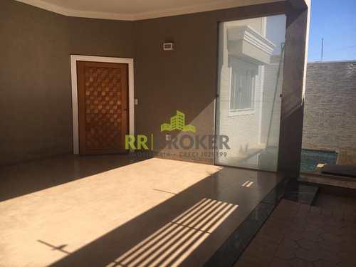Casa, código 68 em São José do Rio Preto, bairro Residencial Palestra