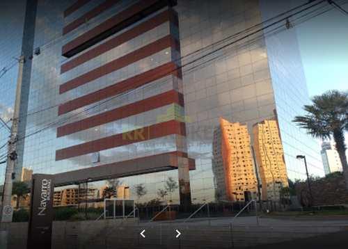 Sala Comercial, código 75 em São José do Rio Preto, bairro Vila São José