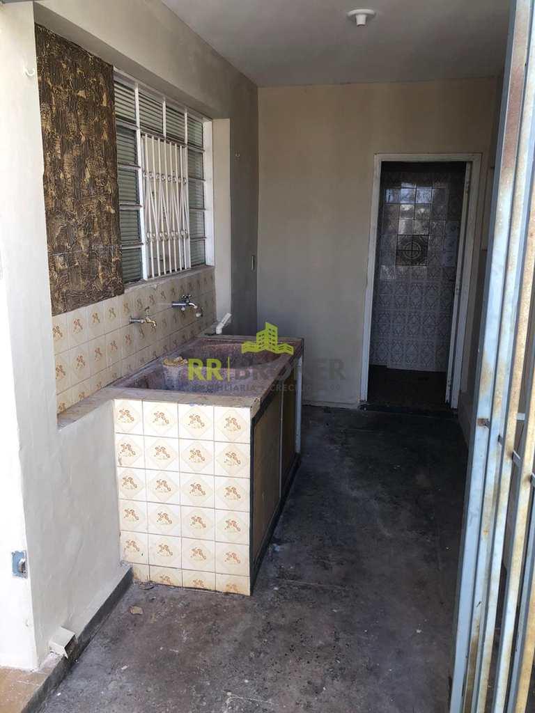 Casa em Catanduva, no bairro São Francisco