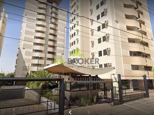 Apartamento, código 97 em São José do Rio Preto, bairro Nova Redentora