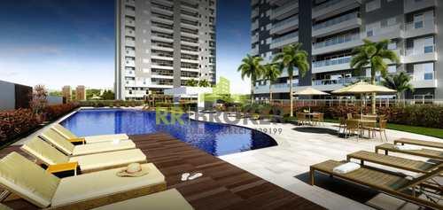 Apartamento, código 107 em São José do Rio Preto, bairro Jardim Tarraf II