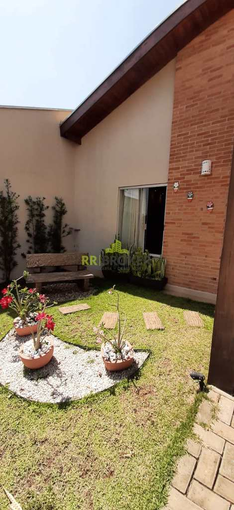 Casa de Condomínio em Catanduva, no bairro Loteamento Colina do Sol